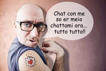 chat latin lover