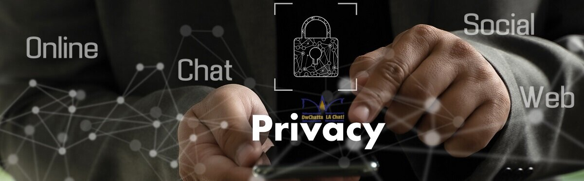 chat senza registrazione e privacy